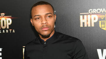 KeKe - BowWow Arrested In ATL For Alleged Fight With A Female