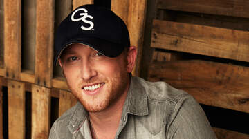 Mac - 10 Things You May Not Know About Cole Swindell