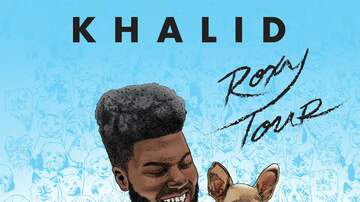 Contest Rules - Khalid Ticket Weekend 4/13