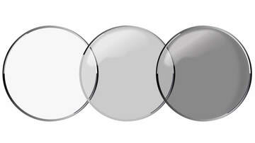 Rahny Taylor - New You Can Get Transition Contact Lenses