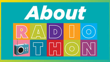 Annual Cares for Kids Radiothon - About the Cares For Kids Radiothon