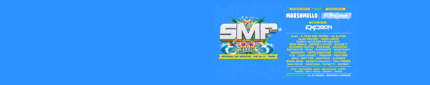 WIN: Sunset Music Festival