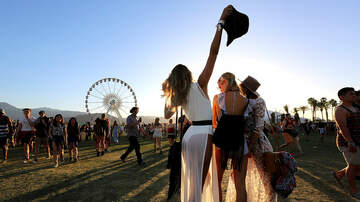 Coachella - What to Expect If You're NOT at Coachella!