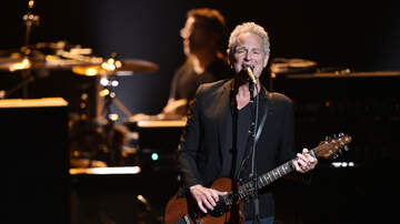 Carter Alan - Lindsey Buckingham's Departure: Another #MeToo Moment?
