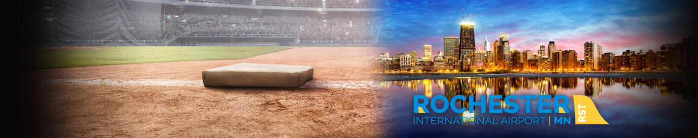 Win a Trip to Chicago to Watch Minnesota/Chicago Baseball and MUCH MORE!