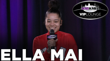 image for Ella Mai and BIGVON talk Boo'd Up Discovery and Heartbreaks