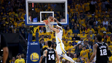 Bill Schoening - Spurs lose Game 1 to the Warriors