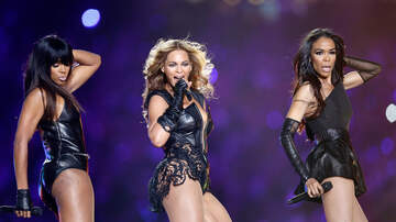 Junior - Highlights From Beyonces Performance at Cochella
