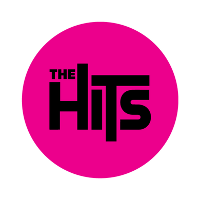 The Hits Wellington logo