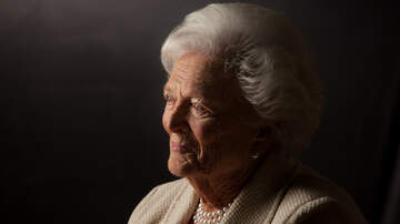 Breaking News - Former First Lady Barbara Bush Dead at 92