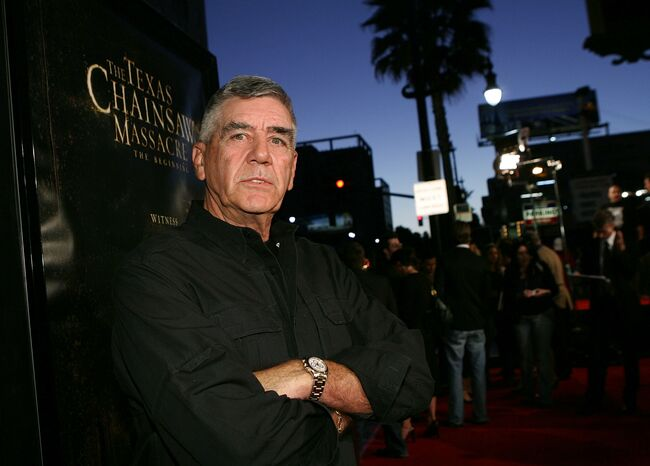 R. Lee Ermey dead at 72