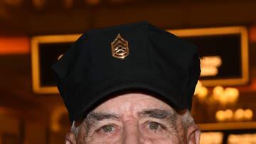 Blog Click Mikey - Full Metal Jacket star, R. Lee Ermey passes away