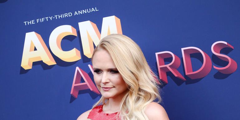 Miranda Lambert Becomes Most Awarded Artist In ACM History