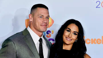 Z100 News - John Cena and Nikki Bella Call It Quits After Year Long Engagement