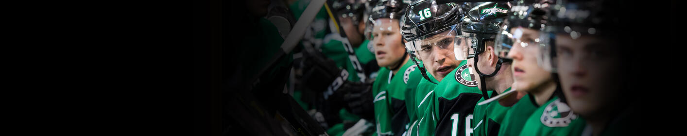 Win Tickets To The Texas Stars Playoffs All Week At 8:20am!!