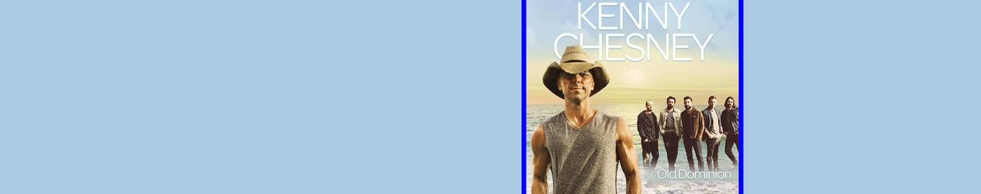 Win Tickets To See Kenny Chesney All Week At 5:27pm!!