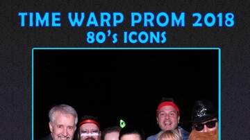WMMX Time Warp Prom - Time Warp Prom 2018 Photos