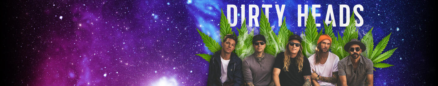 Win Dirty Heads Tickets + Qualify To Go To Red Rocks!