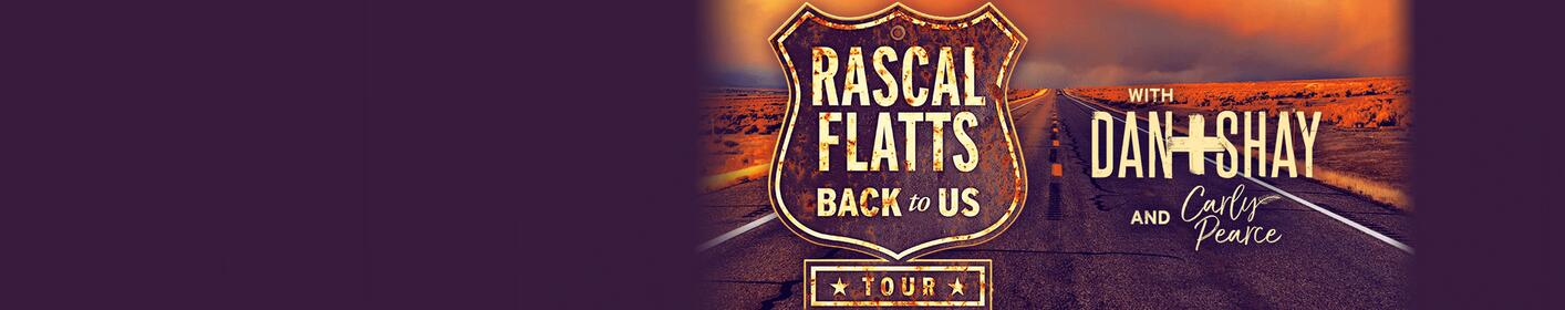 Click Here to Win Rascal Flatts Tickets!