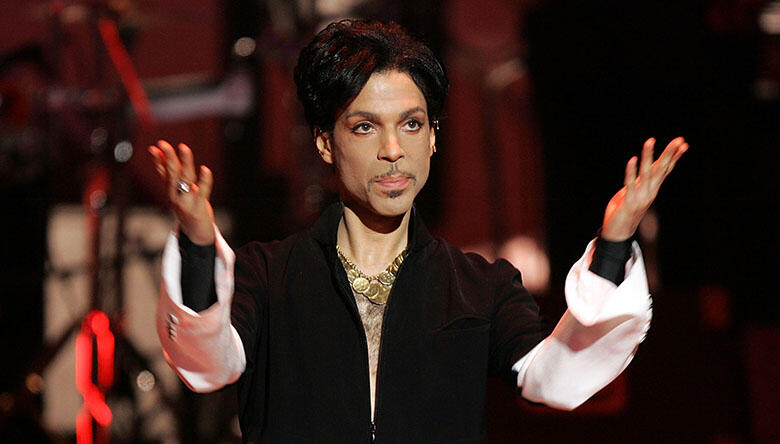 Prince Struck a Deal for His Memoir Weeks Before He Died