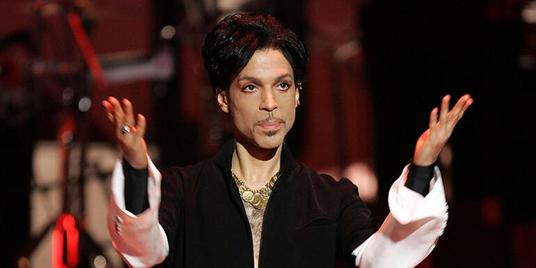 Prince's Official Memoir Coming This Fall