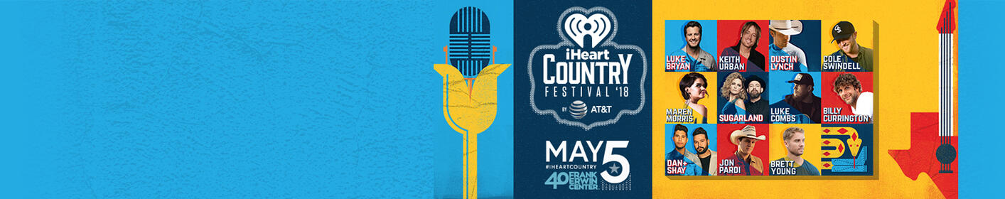Cheyenne Frontier Days wants to send you and a guest to our iHeartCountry Festival!