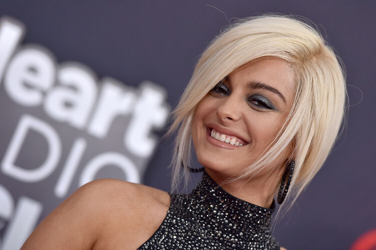 Bebe Rexha Has Come A Long Way Since Making Her Way To Hollywood The Meant To Be Songstress Phoned Into On Air With Ryan Seacrest On Monday April
