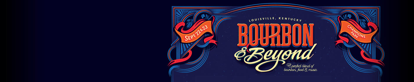 Tickets On Sale Now: Bourbon & Beyond Festival