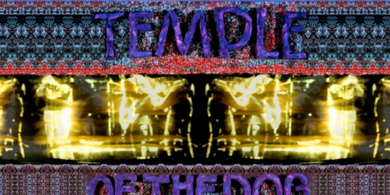 Temple Of The Dog: 15 Things You Need To know