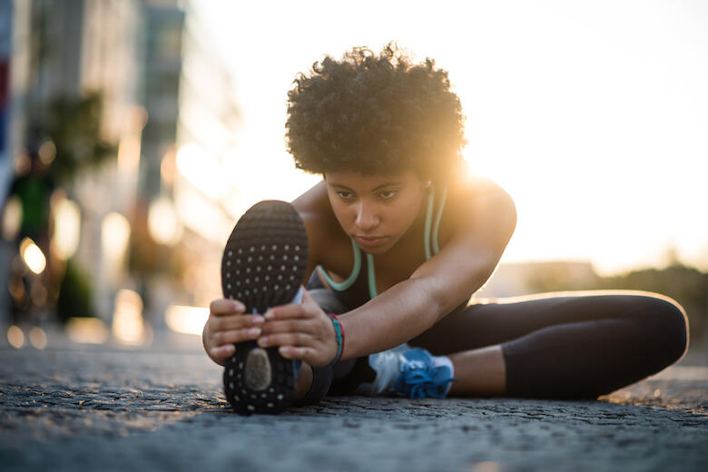 Access Every Workout Playlist You'll Ever Need For Free
