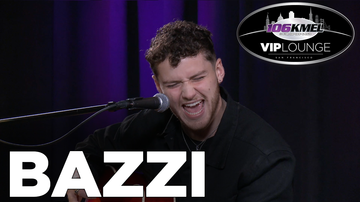 image for G-Biz talked to Bazzi about his Favorite Bay Area Artists and Mine