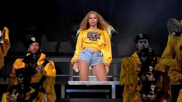 Shayla Torres - Beyonce Coachella PT 2