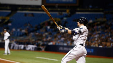 Home Of The Rays - Rays Set 40-Man Roster By Selecting Five, DFA Duffy