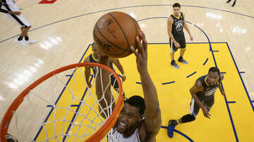 Bill Schoening - Spurs lose to the Warriors, go down 2 games to 0