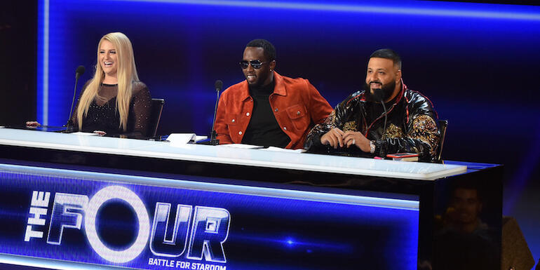 'The Four' Season 2 Premiere Date Revealed