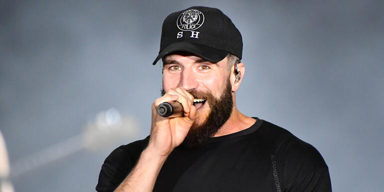 Sam Hunt Reveals Why He Skipped The ACM Awards