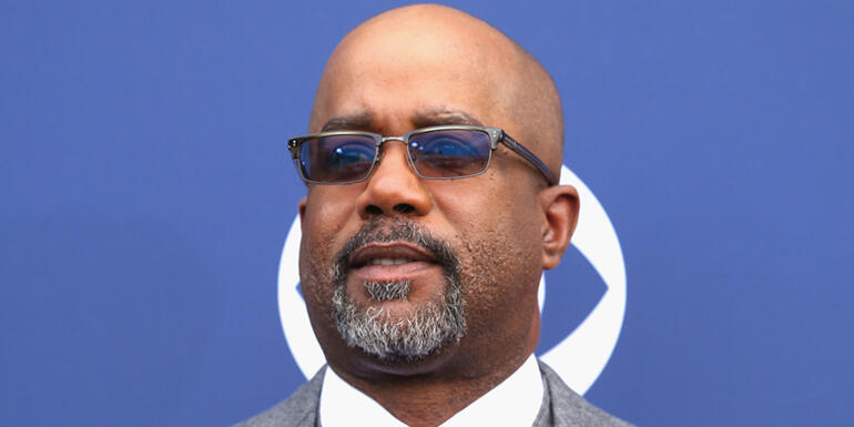 Darius Rucker Set To Host Ninth Annual Benefit Concert