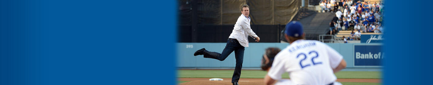 Dodgers Great Orel Hershiser Discusses The Evolution Of Clayton Kershaw