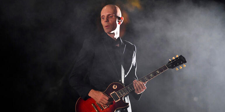 APC's Billy Howerdel to Make 'Last-Ditch Effort' to Work With Gibson