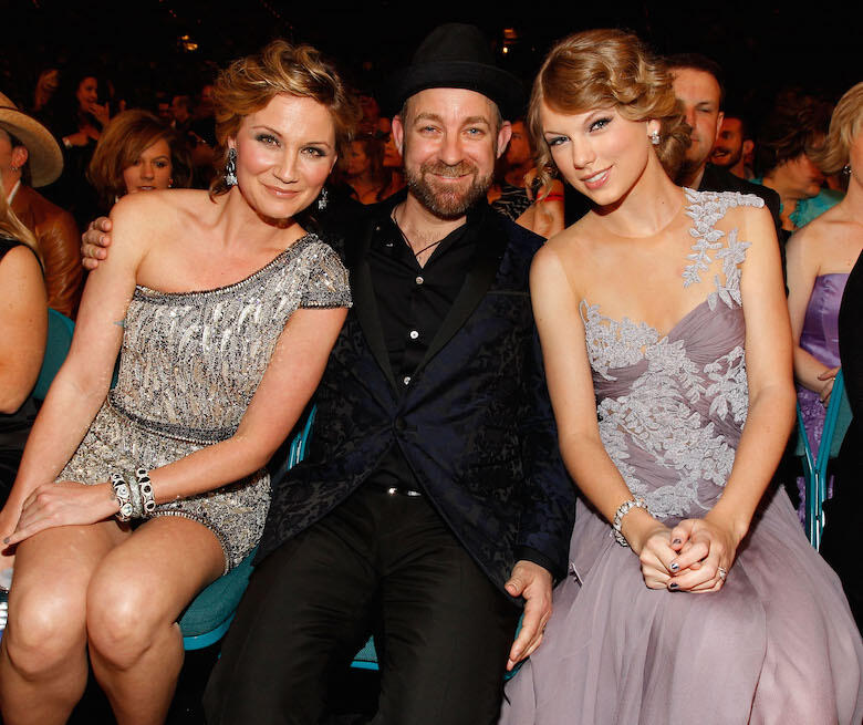 Sugarland, Taylor Swift