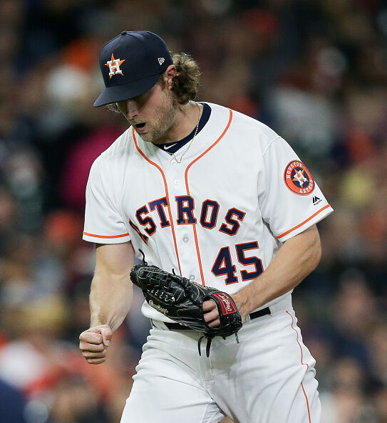 Gerrit Cole/Getty Images