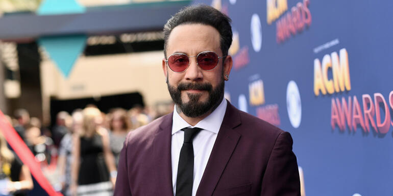Backstreet Boys Member AJ McLean Says Country Music Is In For A Surprise