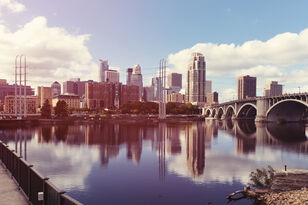 Minneapolis Ranks as Top Start-Up City