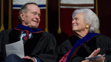 KFI on the Pulse -  Things to Know About the Life of Former First Lady Barbara Bush