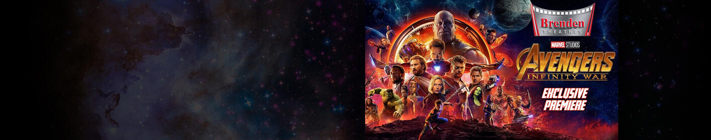 Win tix to our Avengers: Infinity War Movie Premiere!