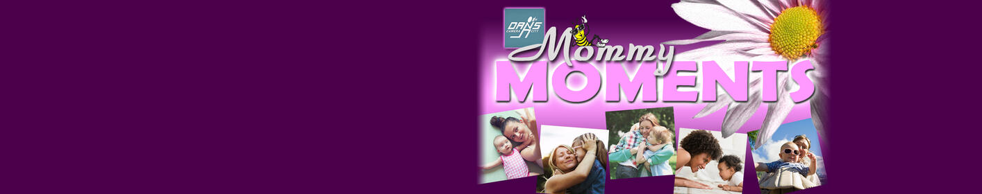 Submit Your Mommy Moment Photos! Win a Designer Handbag & more!