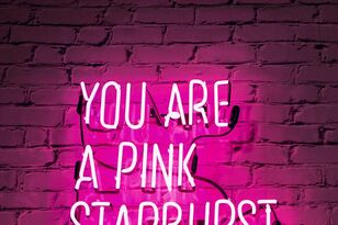 Pink Starburst Is Getting A Delicious Fashion Line