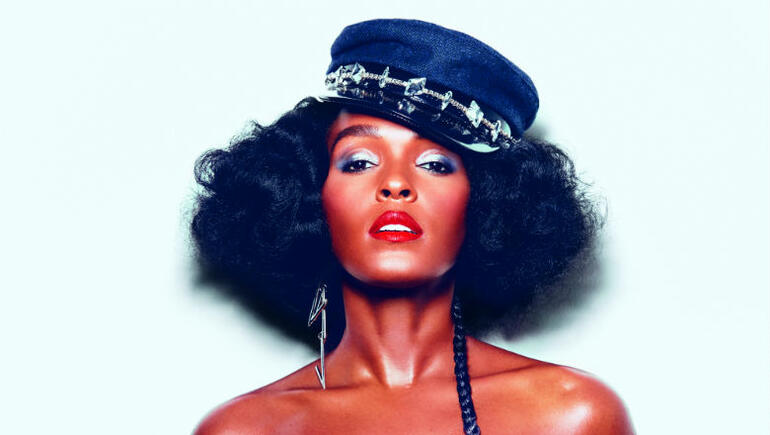 Janelle Monáe Reveals Important 'Dirty Computer' Messages & Meanings