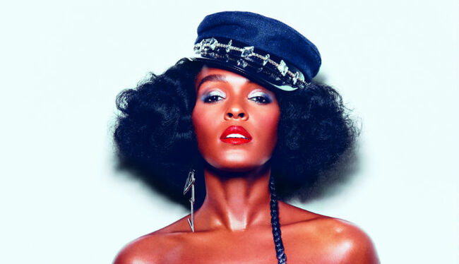 Janelle Monae 2018 Photo