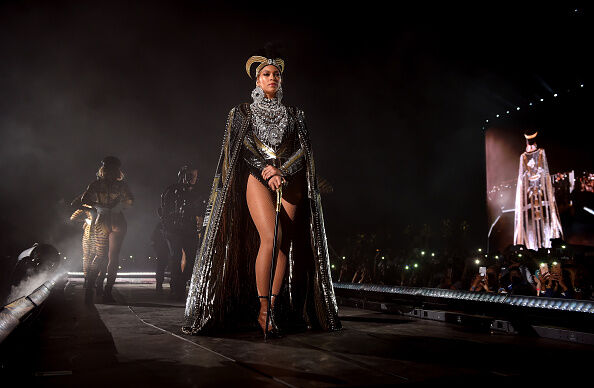 That Coachella stage will never be the same as Beyonce makes history as the 1st Black female headliner.
